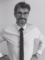 Christophe Puisnel - STERIXENE - pulsed light sterilization and uv disinfection
